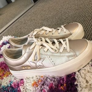 converse star sneakers